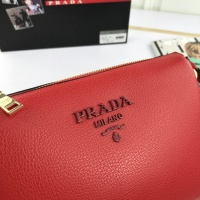 $88.00 USD Prada AAA Quality Messeger Bags For Women #860022