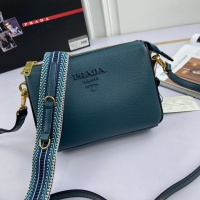 $88.00 USD Prada AAA Quality Messeger Bags For Women #860025