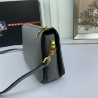 $88.00 USD Prada AAA Quality Messeger Bags For Women #860028