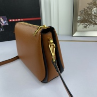 $88.00 USD Prada AAA Quality Messeger Bags For Women #860029