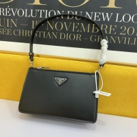 $80.00 USD Prada AAA Quality Messeger Bags For Women #860100