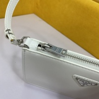 $80.00 USD Prada AAA Quality Messeger Bags For Women #860101