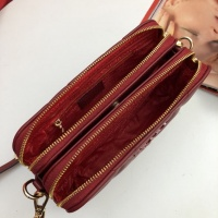 $96.00 USD Prada AAA Quality Messeger Bags For Women #860205