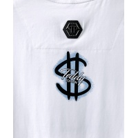 $29.00 USD Philipp Plein PP T-Shirts Short Sleeved For Men #860243