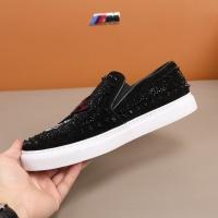 $92.00 USD Philipp Plein Shoes For Men #860346