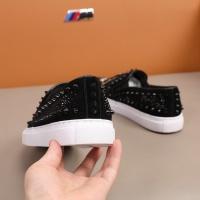 $92.00 USD Philipp Plein Shoes For Men #860347