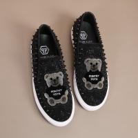 $92.00 USD Philipp Plein Shoes For Men #860348