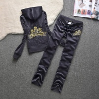 Juicy Couture Tracksuits Long Sleeved For Women #860501