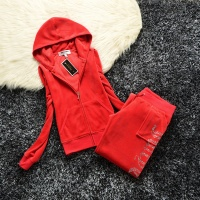 Juicy Couture Tracksuits Long Sleeved For Women #860576