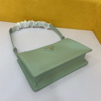 $72.00 USD Prada AAA Quality Messeger Bags For Women #860668