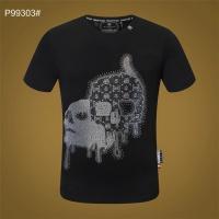 $28.00 USD Philipp Plein PP T-Shirts Short Sleeved For Men #860919