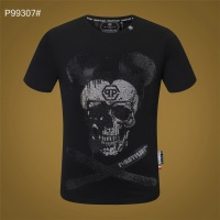 $28.00 USD Philipp Plein PP T-Shirts Short Sleeved For Men #860922