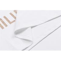 $28.00 USD Philipp Plein PP T-Shirts Short Sleeved For Men #860923
