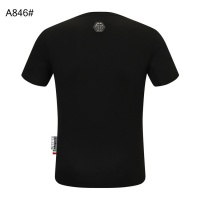 $28.00 USD Philipp Plein PP T-Shirts Short Sleeved For Men #860924