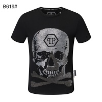 $28.00 USD Philipp Plein PP T-Shirts Short Sleeved For Men #860928