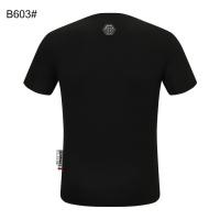 $28.00 USD Philipp Plein PP T-Shirts Short Sleeved For Men #860929