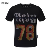 $28.00 USD Philipp Plein PP T-Shirts Short Sleeved For Men #860933