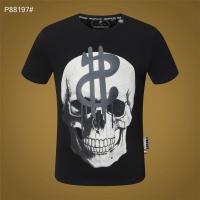 $28.00 USD Philipp Plein PP T-Shirts Short Sleeved For Men #860939
