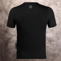 $28.00 USD Philipp Plein PP T-Shirts Short Sleeved For Men #860944
