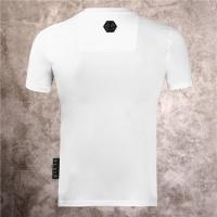 $28.00 USD Philipp Plein PP T-Shirts Short Sleeved For Men #860945
