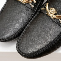 $68.00 USD Versace Leather Shoes For Men #862458