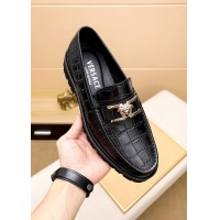$82.00 USD Versace Leather Shoes For Men #862492