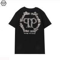$29.00 USD Philipp Plein PP T-Shirts Short Sleeved For Men #862501