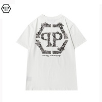 $29.00 USD Philipp Plein PP T-Shirts Short Sleeved For Men #862502