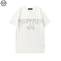 $27.00 USD Philipp Plein PP T-Shirts Short Sleeved For Men #862546