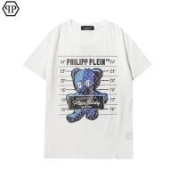 $27.00 USD Philipp Plein PP T-Shirts Short Sleeved For Men #862555