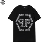 $25.00 USD Philipp Plein PP T-Shirts Short Sleeved For Men #862582