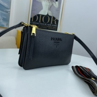$88.00 USD Prada AAA Quality Messeger Bags For Women #862952