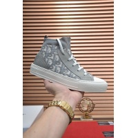 $82.00 USD Christian Dior High Tops Shoes For Women #864455
