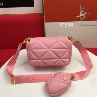 $100.00 USD Prada AAA Quality Messeger Bags For Women #864698