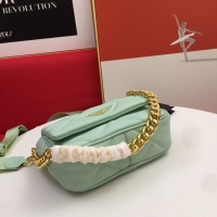 $100.00 USD Prada AAA Quality Messeger Bags For Women #864700