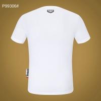 $27.00 USD Philipp Plein PP T-Shirts Short Sleeved For Men #865104