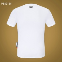 $27.00 USD Philipp Plein PP T-Shirts Short Sleeved For Men #865121