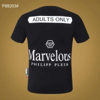 $27.00 USD Philipp Plein PP T-Shirts Short Sleeved For Men #865136