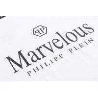 $27.00 USD Philipp Plein PP T-Shirts Short Sleeved For Men #865137