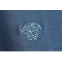 $25.00 USD Versace T-Shirts Short Sleeved For Men #865163