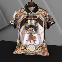 $25.00 USD Versace T-Shirts Short Sleeved For Men #865169