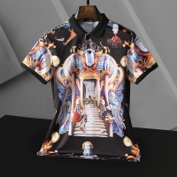 $25.00 USD Versace T-Shirts Short Sleeved For Men #865171
