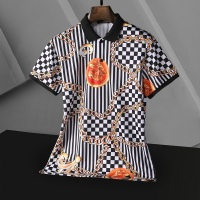 $25.00 USD Versace T-Shirts Short Sleeved For Men #865175