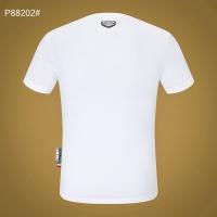 $27.00 USD Philipp Plein PP T-Shirts Short Sleeved For Men #865176