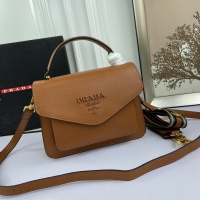 $96.00 USD Prada AAA Quality Messeger Bags For Women #865597