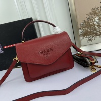 $96.00 USD Prada AAA Quality Messeger Bags For Women #865598