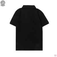$39.00 USD Versace T-Shirts Short Sleeved For Men #865614