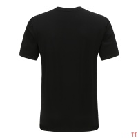 $27.00 USD Versace T-Shirts Short Sleeved For Men #865629