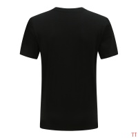 $27.00 USD Versace T-Shirts Short Sleeved For Men #865630