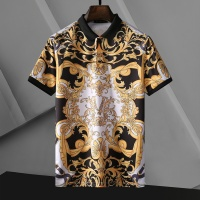 $29.00 USD Versace T-Shirts Short Sleeved For Men #865970